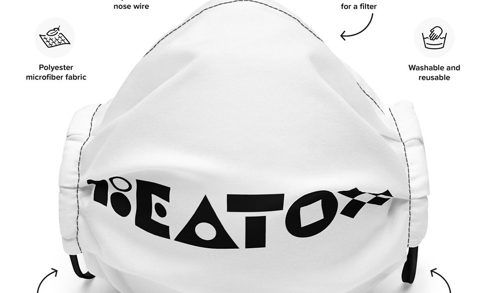 Beatox Face Mask