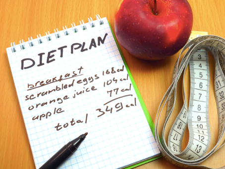 Weight loss should not be a belief system