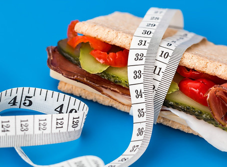 Why You Should Stop Counting Calories and How to Do it