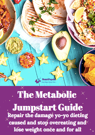 metabolic jumpstart guide