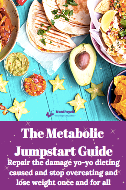 The Metabolic Jumpstart Guide