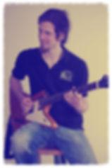 Dan Spink Guitar Lessons