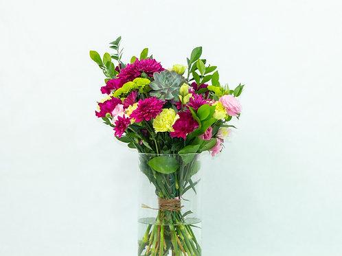 זר פרחים ריו