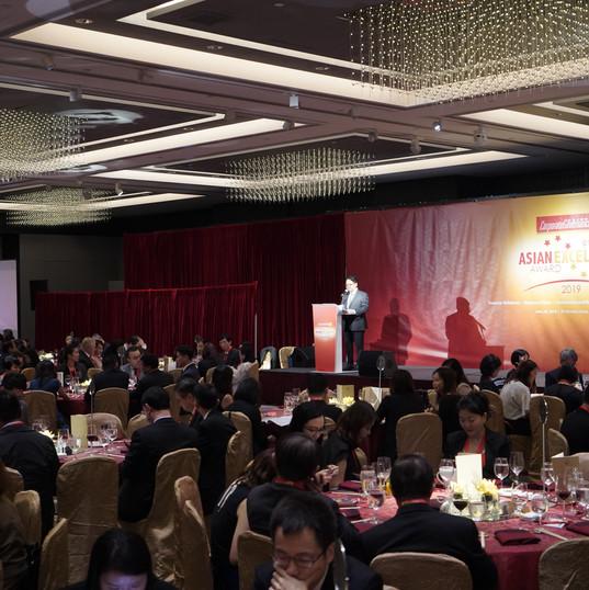 9th Asian Excellence Award 2019