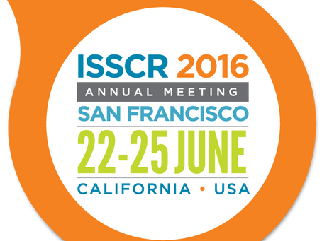ISSCR Annual Meeting