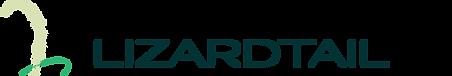 Lizard Tail Design Logo
