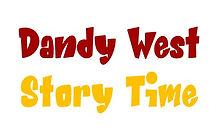 Dandy West Story Time Logo.JPG