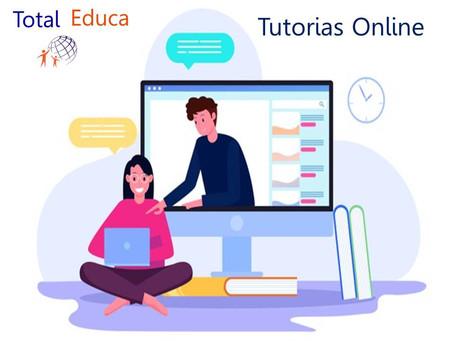 Total Educa - Tutorias Online