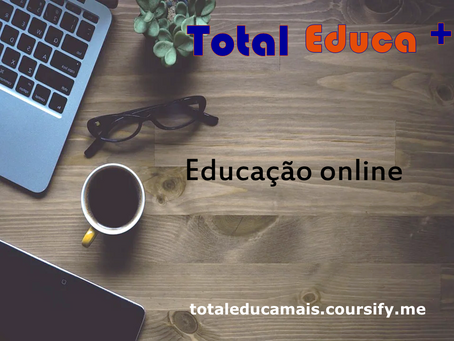 Total Educa Mais