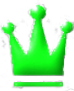RBfc crown bevelled green.png
