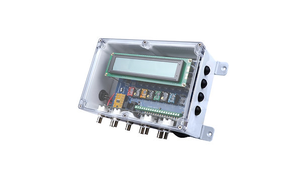 WaterFeature8 Sensor Interface System, Serial Output Only