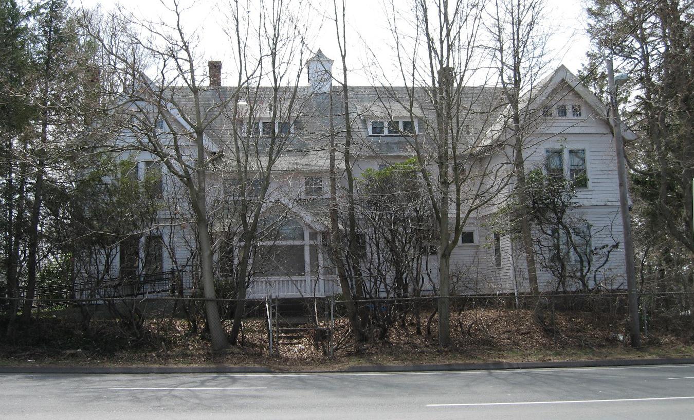 Sage House 2007 north side.jpg