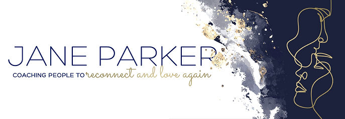 Jane Parker Relationship Coach logo