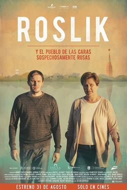 Roslik, y el pueblo de las caras sospechosamente rusas