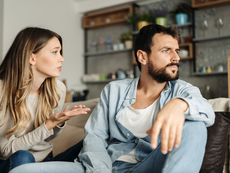 This One Thing Is The Biggest Predictor Of Divorce
