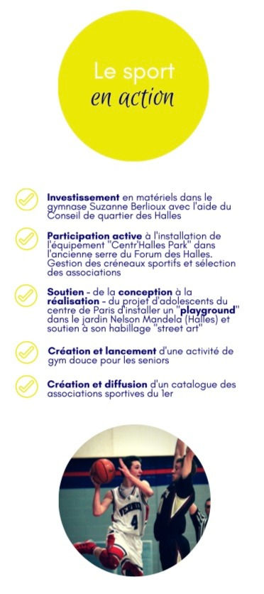 Bilan de mandat 2014-2020 Martine Figueroa page 5