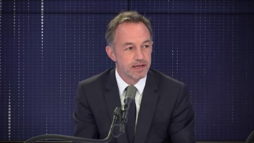 Emmanuel GRÉGOIRE, Premier adjoint à la Maire de Paris