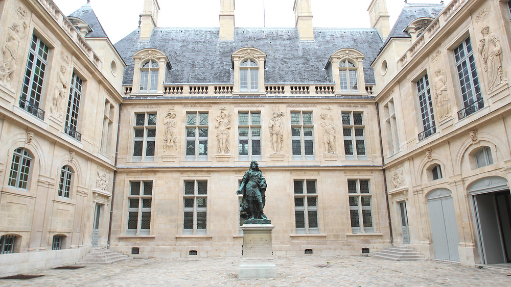 Le musée Carnavalet