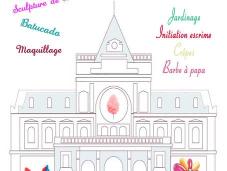 [Save The Date] La Mairie du 1er est en fête le samedi 1er février 2020 de 10h à 13h