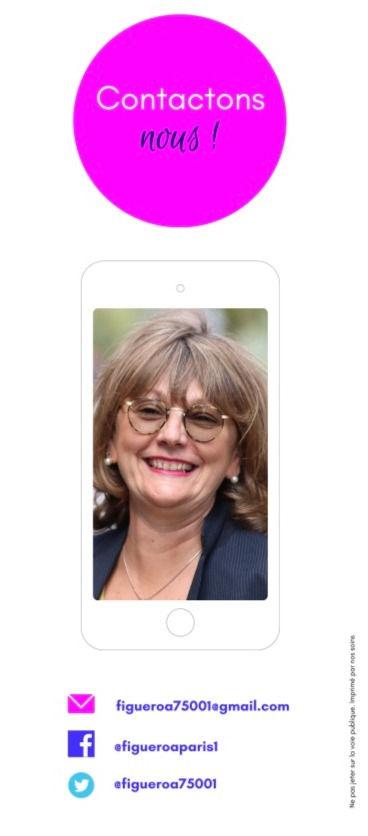 Bilan de mandat 2014-2020 Martine Figueroa page 6