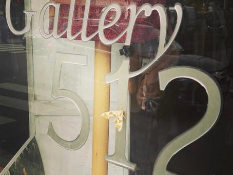 Gallery 512 - Fred et Agnès