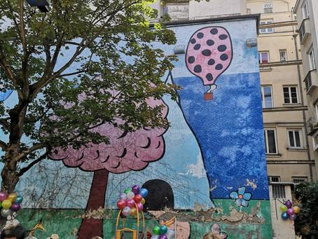 Une fête de proximité à l'école Saint-Germain l'Auxerrois