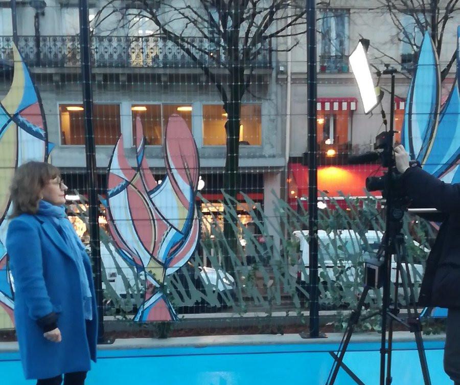 Interview - France 2 - Télématin