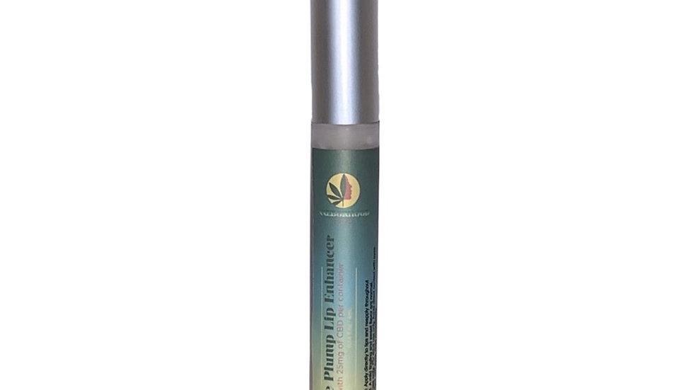 CBD Pure Plump Lip Enhancer