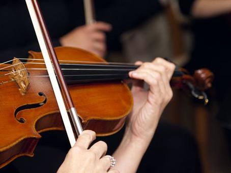 A Brief History of the Violin