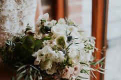 Sussex Wedding Flowers