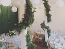 Sussex Wedding Prop Hire