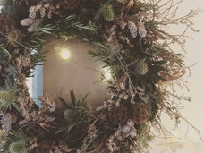 Order your Wild Willow 'Christmas Wreath'