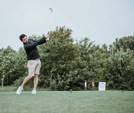 Cam 21st Birthday Charity Golf Day (14 o
