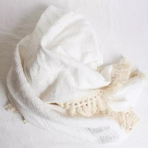 Boho Blanket