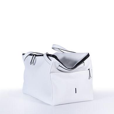 D'Ottavio E70 weekend bag handmade in Italy - D'Ottavio E70 borsone realizzato a mano in Italia