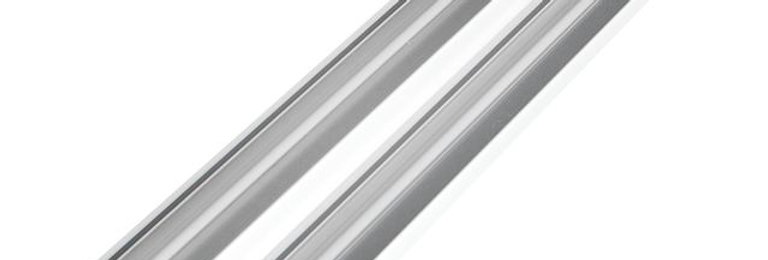 Vertical replacement profiles