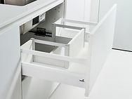 Fixol sink drawer, spoelbaklade, tiroir sous evier