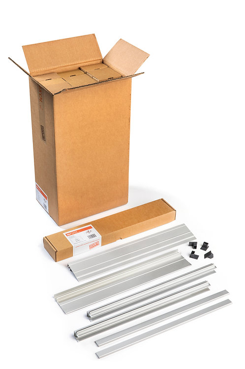 12 Universal sets for all drawers