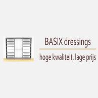 BASIX dressings, hoge kwaliteit, lage prijzen