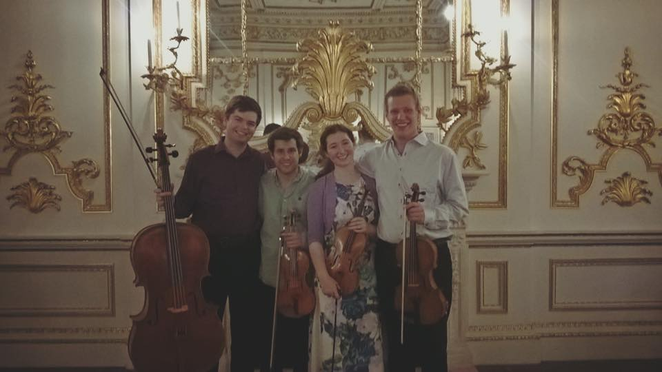 Farinelli Quartet