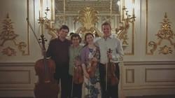 Farinelli Quartet