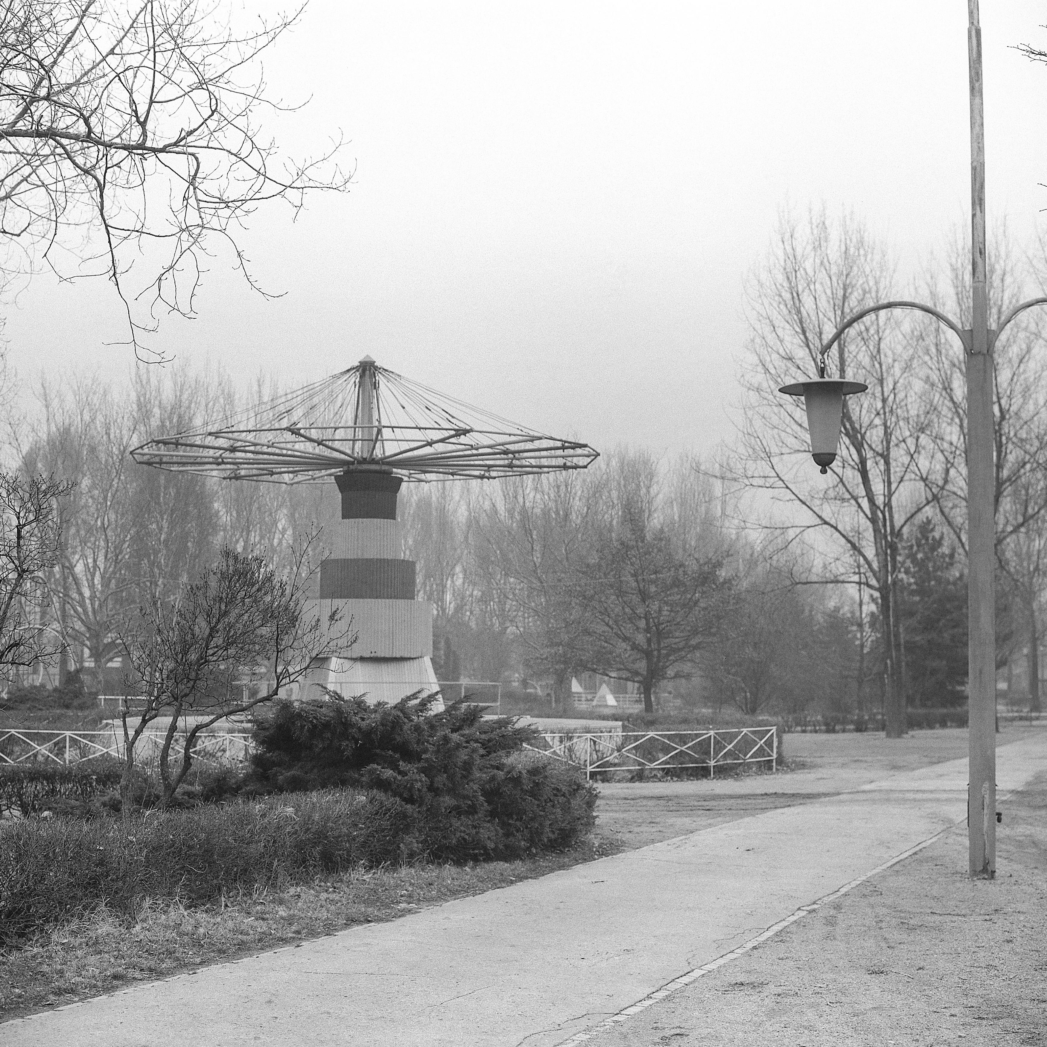 vidámpark