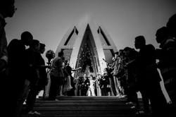 rudy lilis wedding