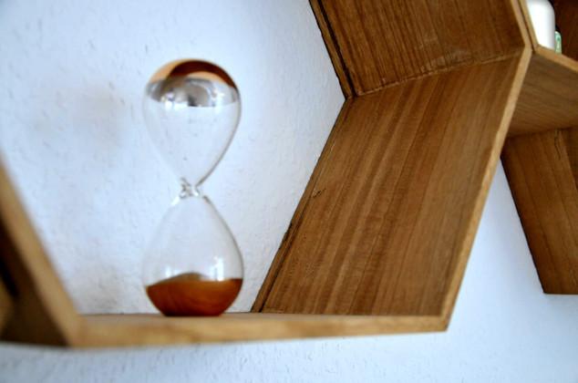 Zeit ist wertvoll