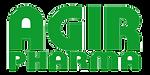 Logo Agir Pharma