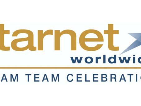 Starnet Dream Team!