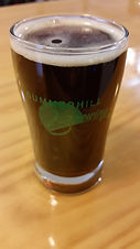 picture of Pint of Iron Plow Porter ale