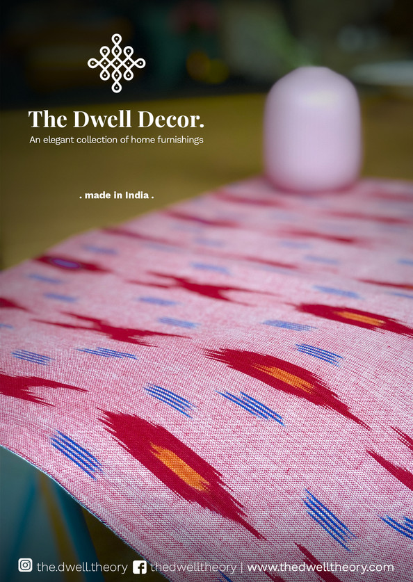 The Dwell Decor - Featured in Milan design week 2019