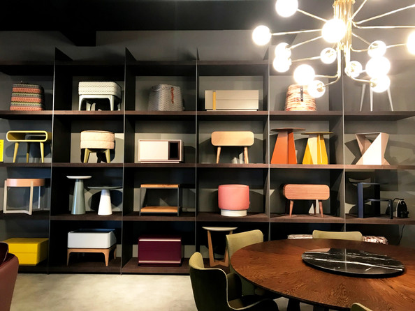 Salone del Mobile, Milan - Italy