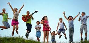 Jewish Camp: Where Judaism is Fun!